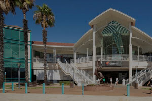 Perth Shopping-Centres